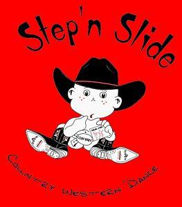 Step'n Slide